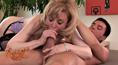 Nina hartley, Nina, Smoke