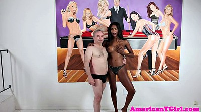 Whipping, Man, Bigtits, Black man, Shemale domination, Whipped