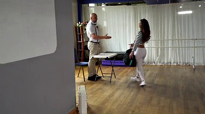 Anal casting, Danceing