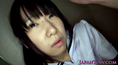 Asian, Japanese schoolgirl, Asian schoolgirl, Japanese uniform, Japanese fetish