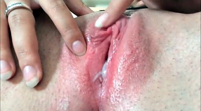 Closeup, Pink, Wet pussy, Pink pussy, Closeup pussy