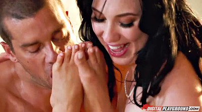 Foot, Couples