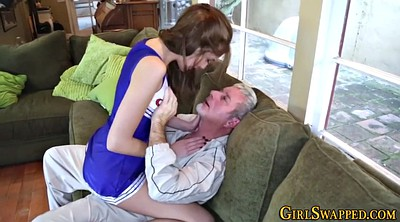Old man, Granny blowjob, Granny amateur