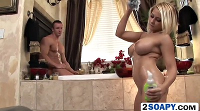 Madison, Madison ivy, Soapy