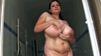 Bath, Bbw shower