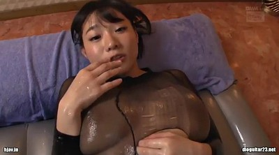 Pov, Wet, Japanese big tits