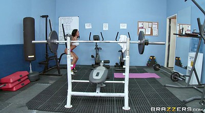 Gym, The gym, Amia miley