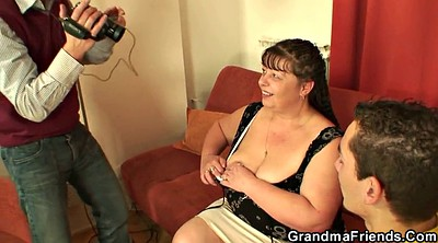 Old granny, Wifes, Old fat, Mature wife, Fat old
