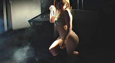 Dance, Micro bikini, Japanese dance