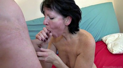 Mom sex, Mom and, Mom and young, Mature doggy
