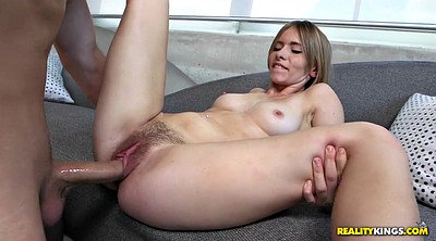 Hairy, Amateur missionary