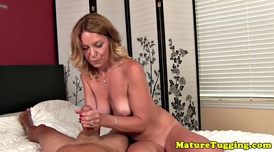 Mature handjob, Mature couple, Mature couples, Granny's, Granny pov, Couple mature