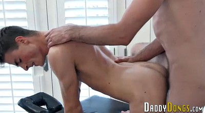 Stepdad, Gay creampie, Creampie hd