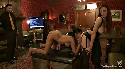 Force, Forced, Forces, Spanking mistress, Forcing
