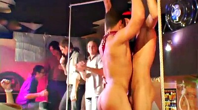 Orgy, Gay sex, Gays, Sex party, Most, Anal party
