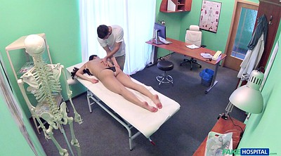 Doctor, Asian massage