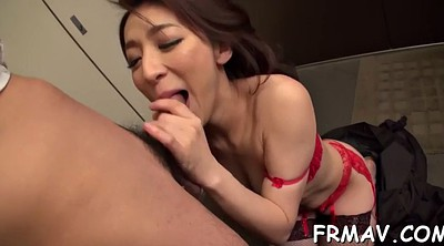 Mind, Asian threesome