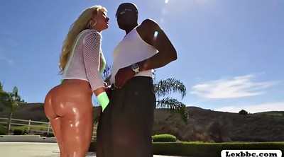 Ryan conner, Black pussy, Ryan, Bbc milf, Conner, Blonde pussy