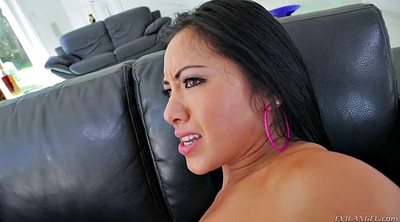 Asian anal, Tender, Tattoos