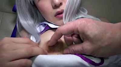 Cosplay, Japanese massage, Japanese cosplay, Asian cosplay