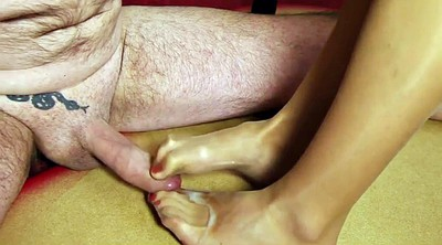 Footjob, Pantyhose footjob, Pantyhose foot, Pantyhose feet, Pantyhose cum, Foot slave