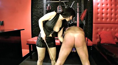 Caning, Whipping, Caned