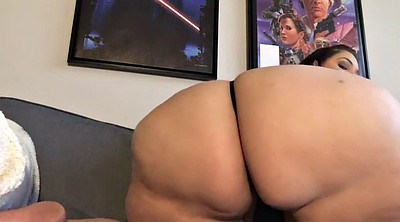 Big butt solo
