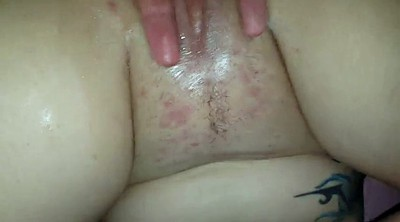 Squirting, Bbw amateur