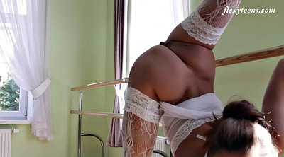 Flexible, Ballerina, Stockings solo, Solo stockings