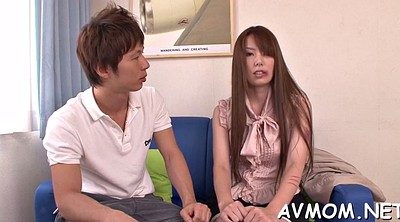 Japanese mature, Japanese young