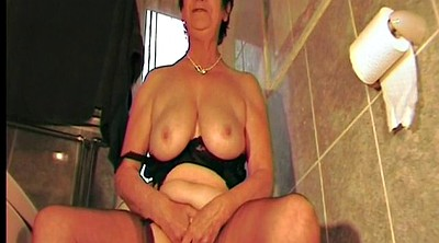 Mother, Dirty talk, Granny mature, Dirty talking, Granny tits