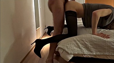 Crossdress, Gay old young