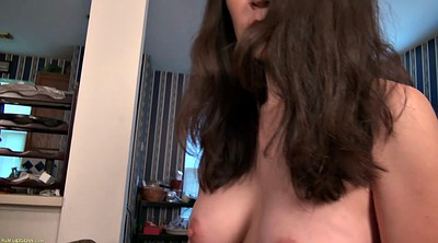 Milf solo fingering, Asian solo fingering, Tube, Big tits asian