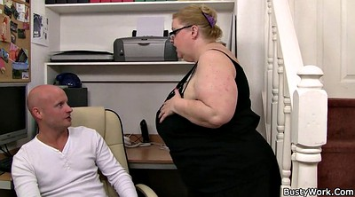 Doggy, Big women, Women, Mega butt, Mega boobs