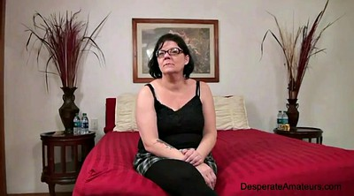 Real mom, Casting mature, Amateur mature, Real wife