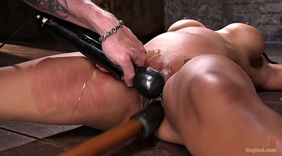 Tied, Asian dildo, Asian bondage, Asian squirting, Asian gag, Asian bdsm