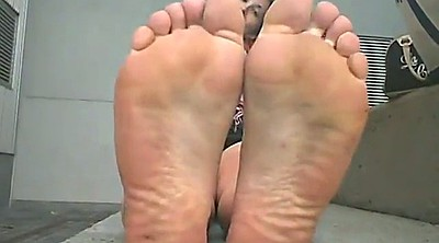 Sole, Foot worship, Feet worship, Anal foot