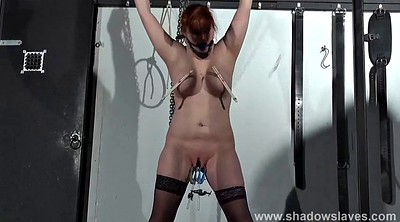 Bounded, Submissive