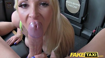 Taxi, Anal blonde
