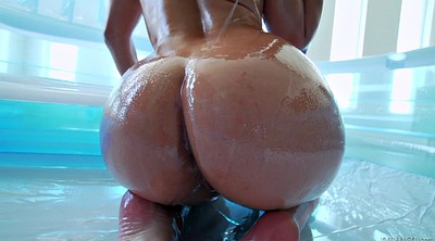 Solo ass, Thick asses, Thick ass
