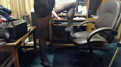 Jerking off, Crossdressing, Black gay, Crossdress pantyhose, Pantyhose gays, Gay cam