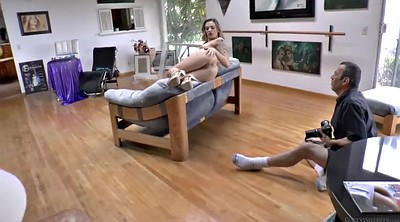 Chanel preston, Pov