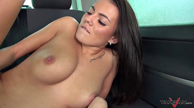 Czech taxi, Moon, Wendy moon, Melons, Mea melone