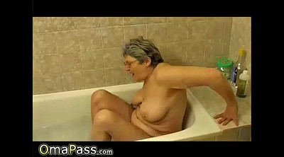 Bathroom, Solo granny, Solo mature, Granny compilation, Bathroom sex, Shower sex