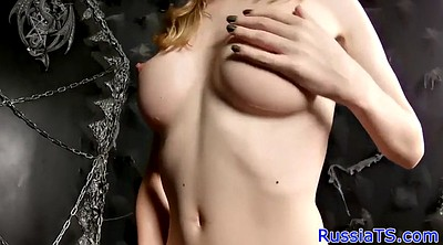 Tgirl, Wanked, Shemale sex