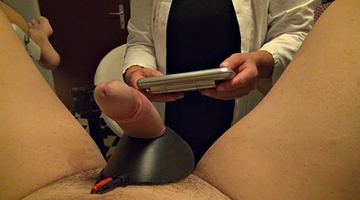 Cbt, Torture, Electro, Femdom cbt, Doctor anal, Anal doctor