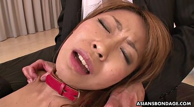 Gagging, Japanese office, Gyno, Wax, Japanese bdsm, Japanese toy