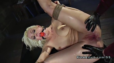 Bdsm, Tied, Fist, Tied up, Tied fucked, Anal tied