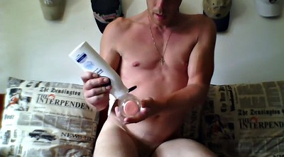 Asshole, Anal toys, Anal solo