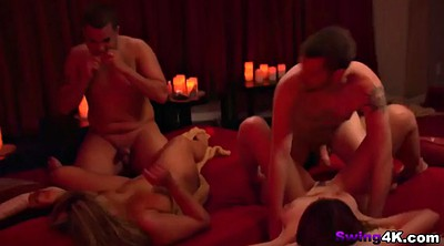 Swinger, Multiple orgasm, Group, Casual